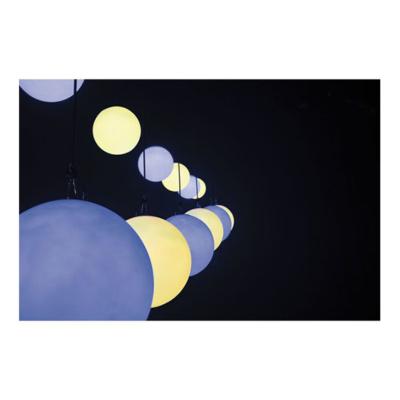 Showtec Illumilift RGBW LED bol 25cm
