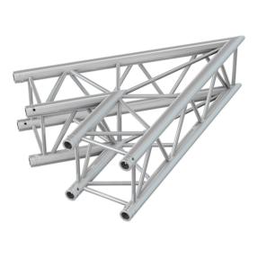 P34 truss vierkant P34-C001 2-weg 45 graden