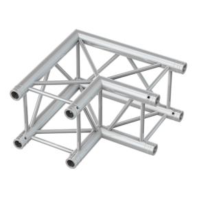 P34 truss vierkant P34-C003 2-weg 90 graden