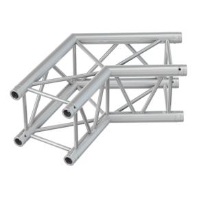 P34 truss vierkant P34-C004 2-weg 120 graden