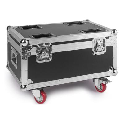 FCC9 Flightcase voor 8x BBP9 Series Uplights