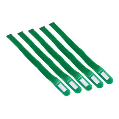 Admiral cable wrap 55cm groen (5 stuks)
