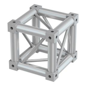 P34 Box Corner inclusief 8x conische connectors