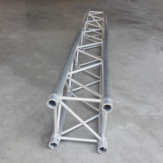 Tweedehands Prolyte H30V truss vierkant 250 cm