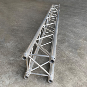 Tweedehands Prolyte X30V truss vierkant 400 cm (Adam Hall compatible)