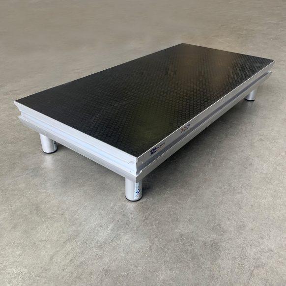 B-stock Power Dynamics Deck750 Top Line Hexa 100x50cm podiumdeel in- en outdoor