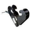 ELLER® balkklem 75-230mm capaciteit 1t zwart