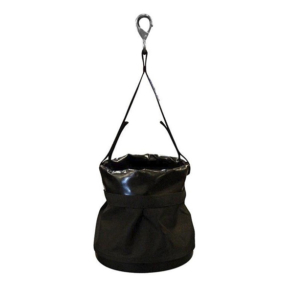 ELLER® kettingzak voor handtakel 500kg zwart