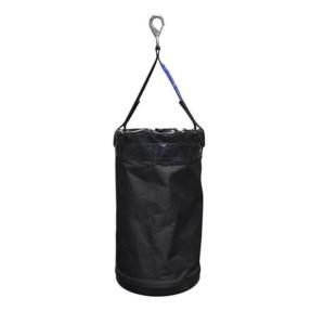 ELLER® kettingzak voor handtakel 1000kg zwart