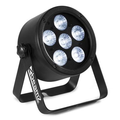 BeamZ Professional BAC300 Aluminium LED Spot RGBW