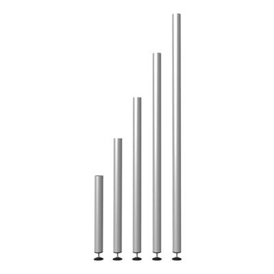 Power Dynamics Deck750 verstelbare podiumpoot 20-23 cm