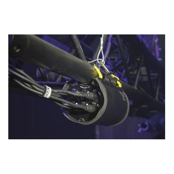 Showtec Truss Booster RDM 1-6