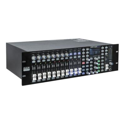 DAP-Audio GIG-143TAB - 14-kanaals digitale mixer