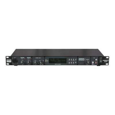 DAP-Audio Compact 6.2