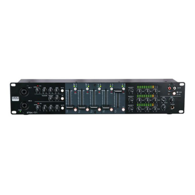 DAP-Audio IMIX-7.1 Install Mixer 2U