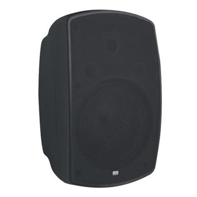 DAP-Audio EVO 8T zwart