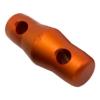 Prolyte truss CCS6-600 30/40 conische koppeling - oranje
