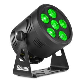 BeamZ Professional BBP66 Uplight Par RGBW