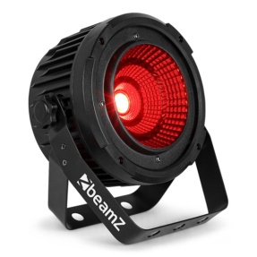BeamZ Professional COB50 LED Par RGBAW