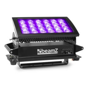 BeamZ Professional Star-Color 240 Wash IP66 RGBA