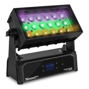BeamZ Professional Star-Color 270Z Wash Zoom IP65 RGBW