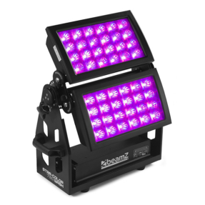 BeamZ Professional Star-Color 720 Dubbele Wash IP66 RGBAW