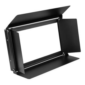 BeamZ Professional Star-Color 240 / 360 Barndoor