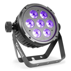 BeamZ Professional BT280 LED Par RGBAW-UV
