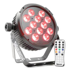 BeamZ Professional BT310 LED Par RGBA