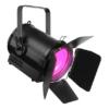 BeamZ Professional BTF200CZ LED Spot Fresnel RGBW