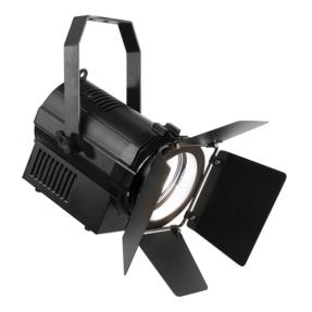 BeamZ Professional BTF50Z LED Spot Fresnel Zoom WW/CW