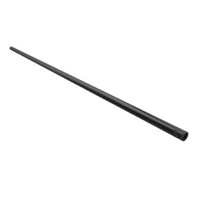 Milos TU truss enkel 300 cm zwart