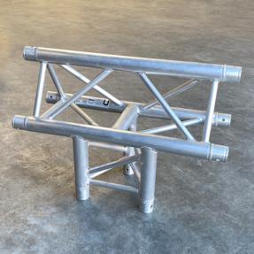 Tweedehands PRO-truss PRO 33 C350 truss driehoek 3-weg t-stuk apex up