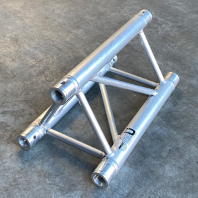 Tweedehands PRO-truss PRO 33 truss driehoek 50 cm (Compatible)