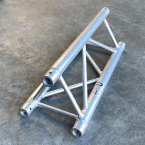 Tweedehands PRO-truss PRO 33 truss driehoek 71 cm