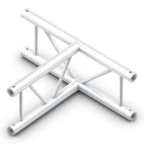 Milos VU35 truss ladder 3-weg t-stuk verticaal