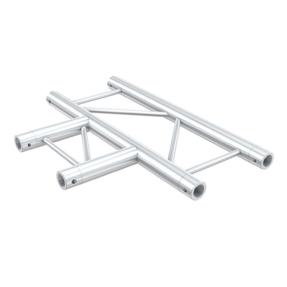 Milos HU35 truss ladder 3-weg t-stuk horizontaal