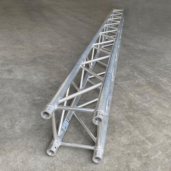 Tweedehands PRO-truss PRO 34 truss vierkant 400 cm (compatible expotruss)