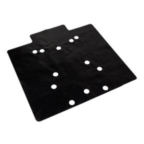 Admiral Baseplate zelfklevende vloer protector rubber