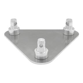 Baseplate voor Eurotruss FD33 driehoek truss met CS1-Scon25