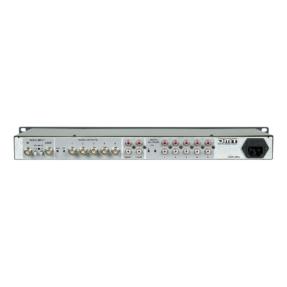 DMT VDA-15 1:5 Video / Audio Distributor