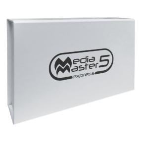 Arkaos Mediamaster Express 5.0