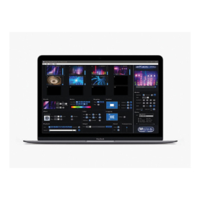 Arkaos Mediamaster Pro 5 licentie