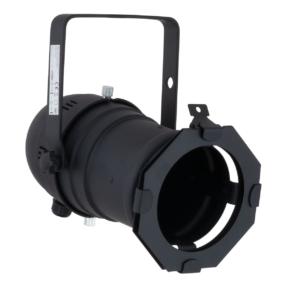 Showtec Par 30 spot - E27 zwart