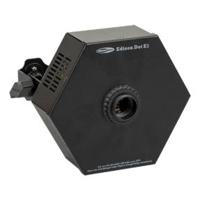 Showtec Edison Dot E1 - DMX LED Dimmer E27