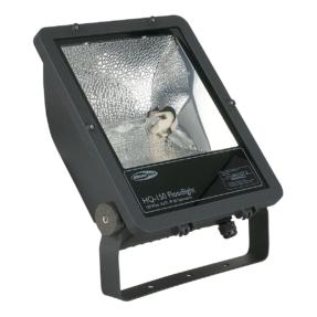 Showtec Floodlight HQ-150 150W (4200K)