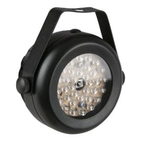 Showtec Bumper Strobe LED stroboscoop incl. IR-afstandsbediening