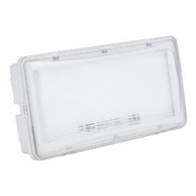 Showtec Safeled Noodverlichting met 3 labels