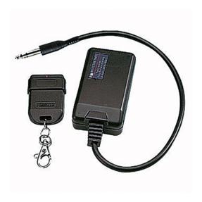 Showtec BCR-1 Draadloze afstandsbediening voor B100x en B200