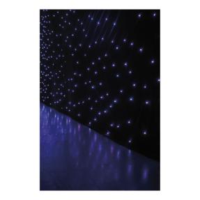 Showtec Star Dream RGB - 4x6m met controller